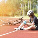 Спортивное страхование