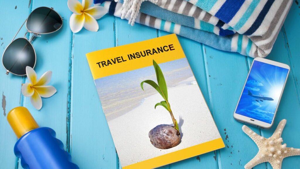 Cтраховка для путешествий (ВЗР)