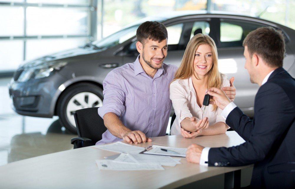 Как организация может продать автомобиль физическому лицу